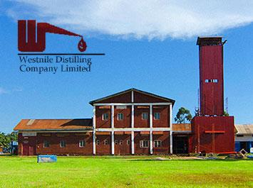 West Nile Distilling Company - Adriko Group of Companies